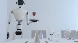 cybercheck serviceroboter