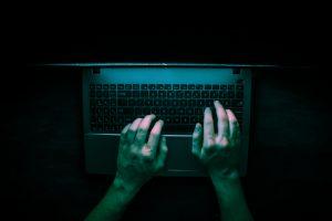 Onlinebetrug in Deutschland