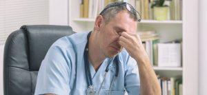 Hackerangriff Arztpraxis
