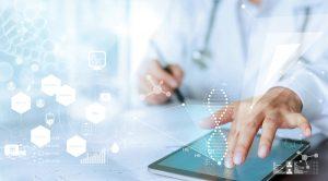 Cybersicherheit_Krankenhäuser_Daten